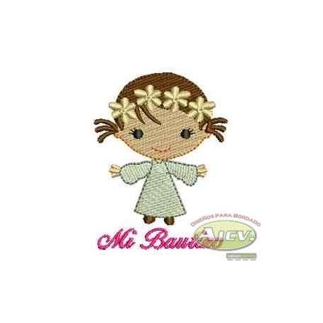Nena Bautizo