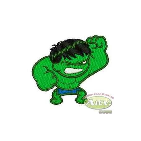 Hulk mini