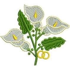Flores Boda -