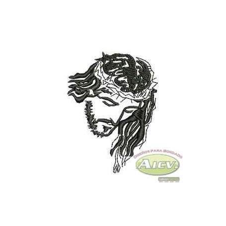 Jesús rostro