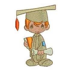 Graduación -