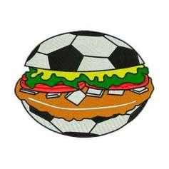 Ball - Burger