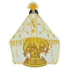 Virgen Juquila -