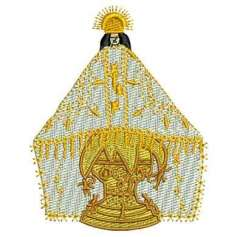 Our Lady of Juquila 2 -