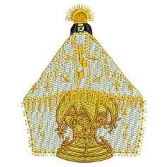 Virgen Juquila 2 -