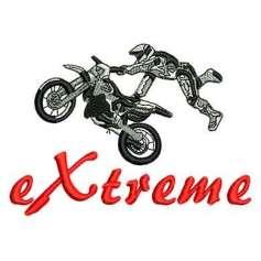 Motocross - Picaje