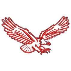 Eagle - Picaje