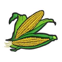 Corn - Matrices para bordados