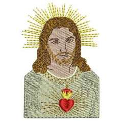 Sacred Heart of Jesus -