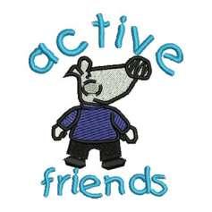 Active Friends -