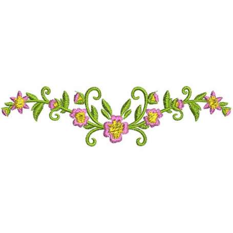 Pattern flower2