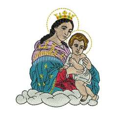 Our Lady of the Rosary -