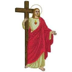 Jesús Redentor 2 -