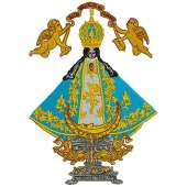 Our Lady of San Juan de los Lagos