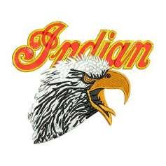 Indian Águila -