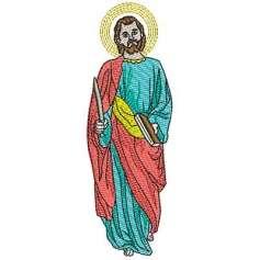 Saint Bartholomew -