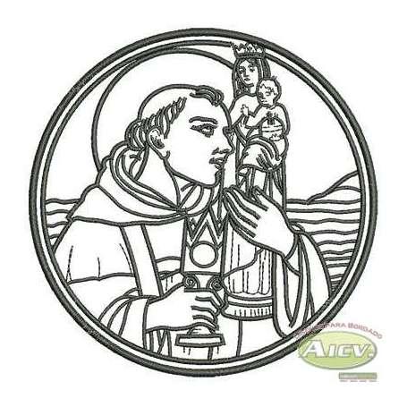 Saint Hyacinth