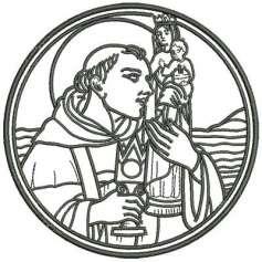 Saint Hyacinth - Picaje