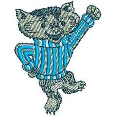Cat sweater -