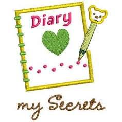 Mi diario -