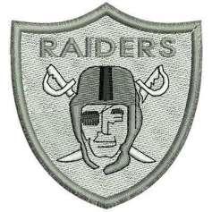 Raiders Blanco -