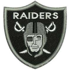 Black Raiders -