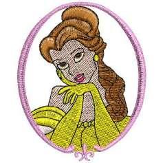Princesa - Ponchado