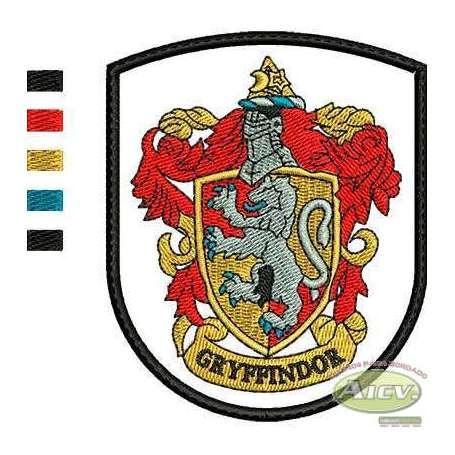 Gryffindor - Picaje