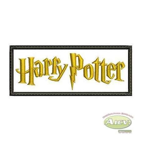 Harry Potter 10cm - Picajes para bordados