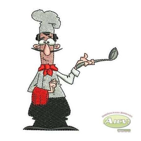 Chef3 -