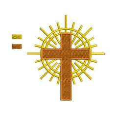 Cross halo - Picaje