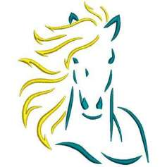 Horse Head - Picaje