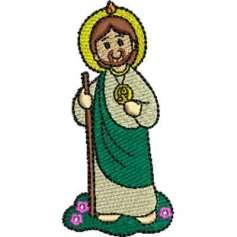 St. Jude Thaddeus Cute