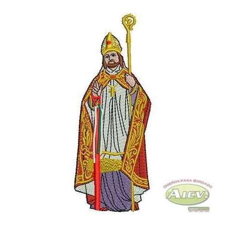 Saint Blaise 2 - Picaje