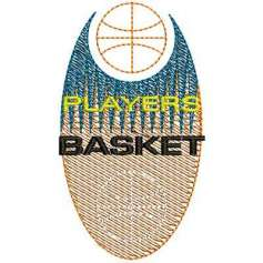 Players Basket - Picaje
