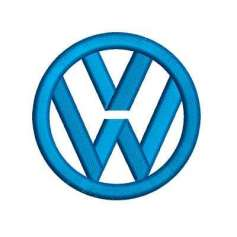 Volkswagen Emblem - Picaje