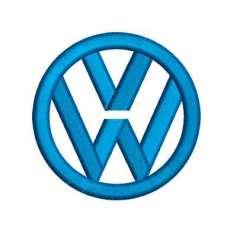 Volkswagen Emblema - Ponchado