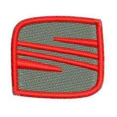 SEAT Emblem 3.5 cm - Picaje
