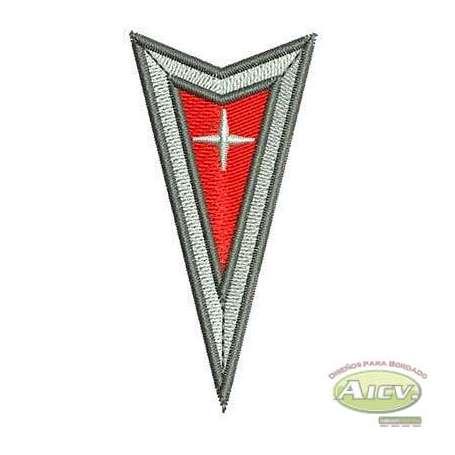 Pontiac Emblem - Picaje