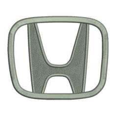 Honda Emblem 11cm.